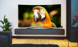 کیفیت تلویزیون دوو چگونه است؟