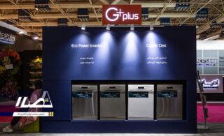 بررسی کیفیت ماشین ظرفشوییهای جیپلاس
