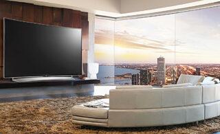 بهترین تلویزیون در بازار کدام است؟