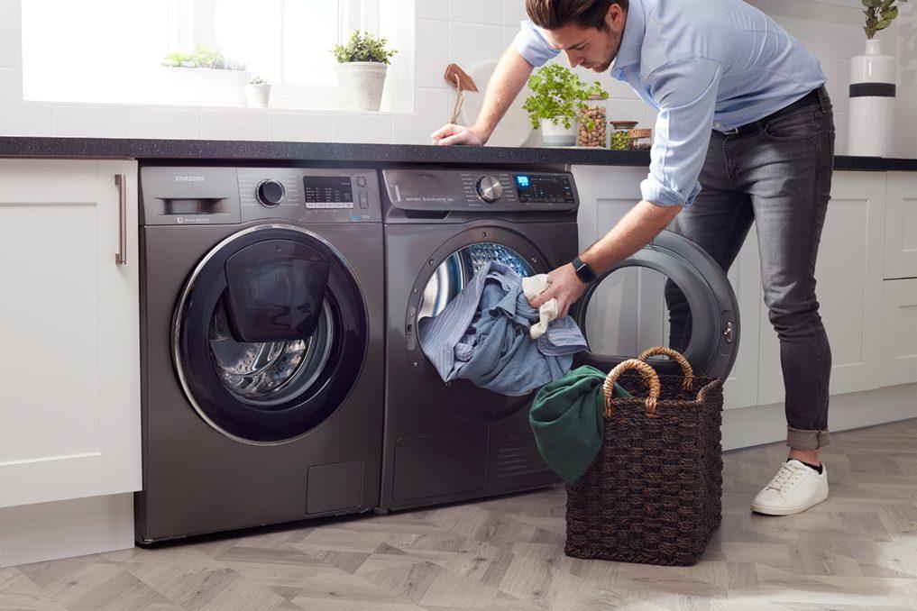 معرفی بهترین مدل ماشین لباسشویی داخلی و خارجی