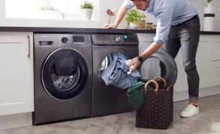 معرفی بهترین مدل ماشینهای لباسشویی داخلی و خارجی
