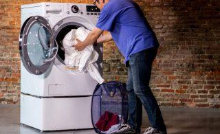 نکاتی که در استفاده از ماشین لباسشویی باید بدانید
