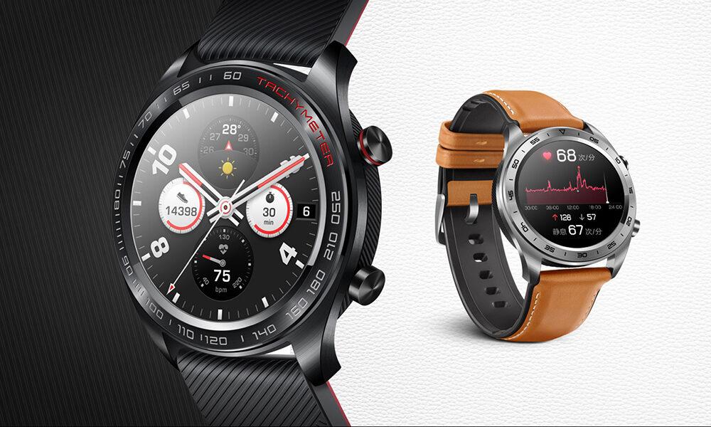رونمایی از ساعت هوشمند huawei واچ فیت