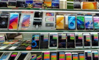 افزایش تعرفه واردات گوشیهای بالای ۶۰۰ دلار از ۵ به ۱۲ درصد