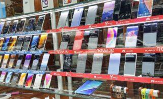 قاچاق گوشی به صفر رسیده است؟