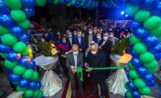 افتتاح ۱۳۶شعبه جدید از فروشگاههای زنجیره ای اسنوا