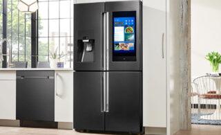 ارزانترین یخچال چهار درب در بازار کدام است؟