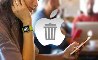 نکات مهمی که باید قبل از حذف اپل ایدی بدانید