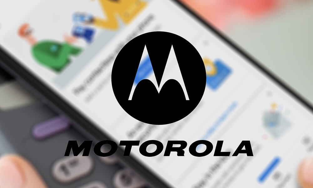 رونمایی از گوشی های جدید موتورولا