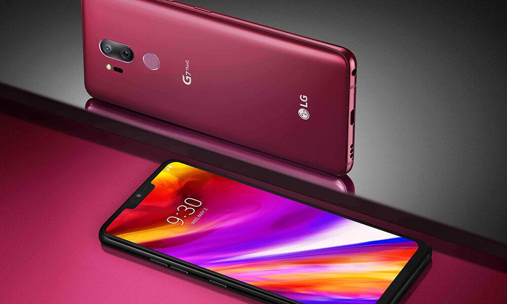 خداحافظی ال جی از بازار تلفن هوشمند