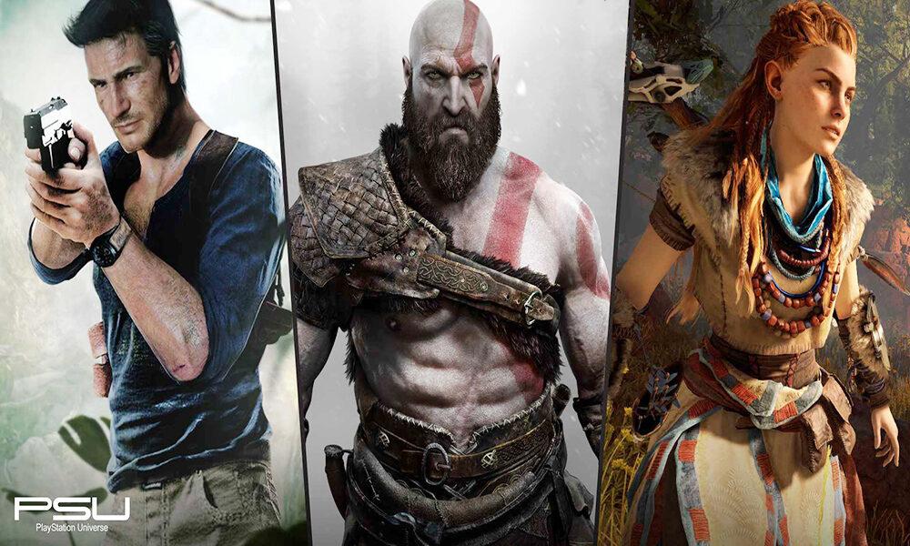 معرفی و بررسی بهترین بازی های ps4 2021