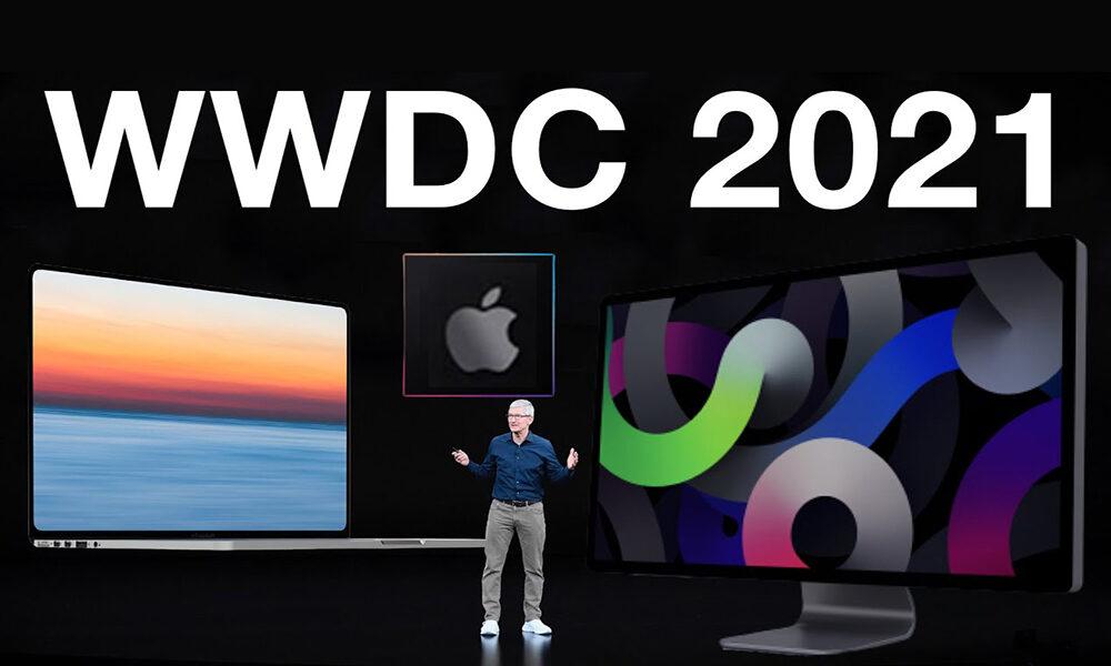 رونمایی از محصولات جدید اپل در رویداد رسمی ۲۰ آپریل