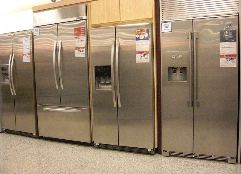 واردات کمپرسورهای تقلبی و بیکیفیت یخچال