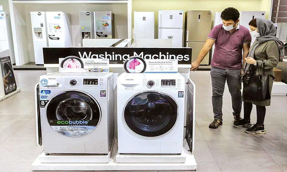 تکنولوژی تولید لوازم خانگی باید وارد شود