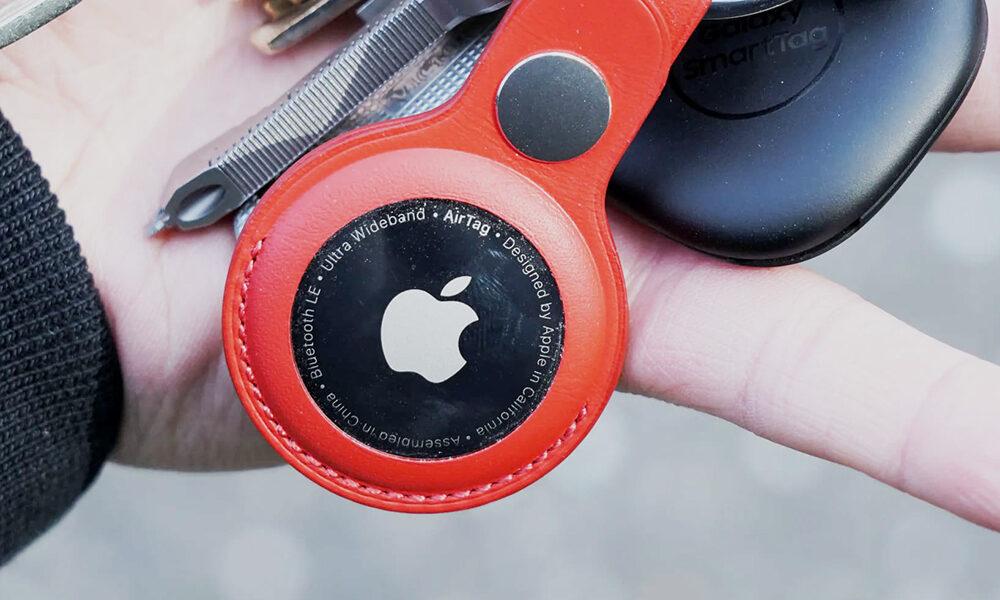 همه آنچه در خصوص AirTags (ایرتگ) اپل باید بدانید