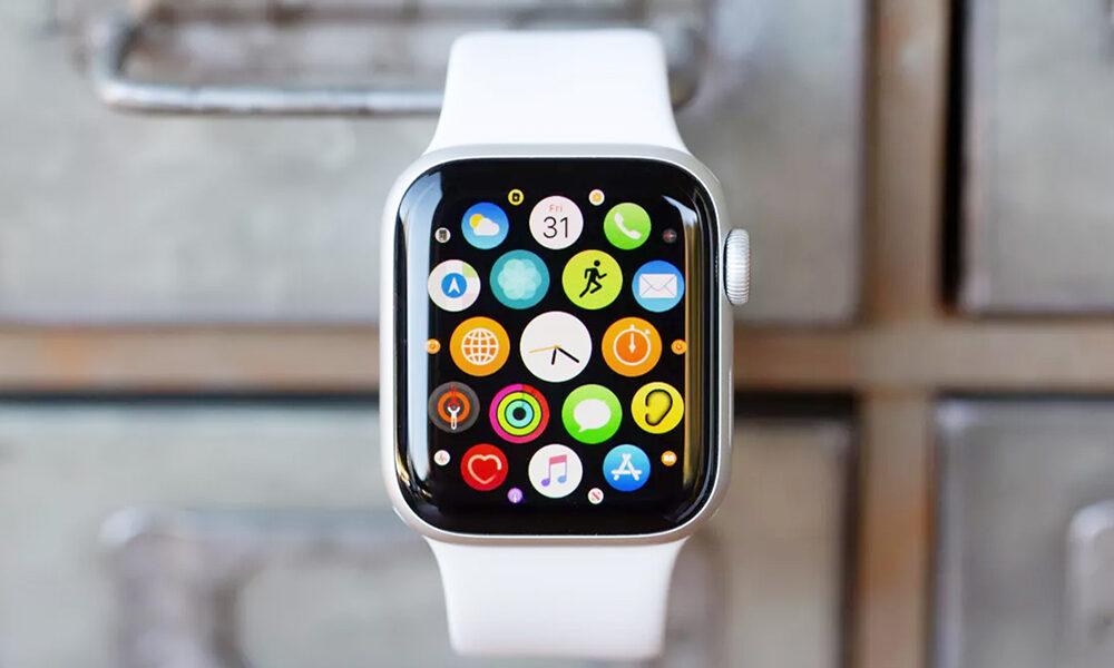 اپل سیستم عامل  ۷٫۴ Watch Os اپل واچ را عرضه کرد