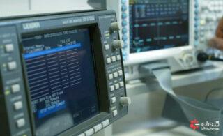 آزمایشگاه تلویزیون صنایع گلدیران در لیست آزمایشگاه های مرجع انجام تستهای اعتبار سنجی کدک WC