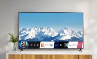 بهترین سیستم عاملهای تلویزیونهای هوشمند کدامند؟