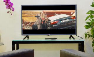 راهنمای خرید تلویزیون ۳۲ اینچ+ قیمت