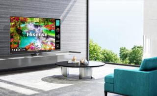 تلویزیون های هایسنس ارزش خرید دارند؟ /معرفی و بررسی