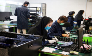 واردات قطعات خارجی آفت صنعت قطعه سازی داخلی