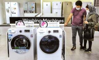 لوازم خانگی در ایران ۳۰ درصد گرانتر است/خواسته صنعتگران از رئیس جمهور آینده