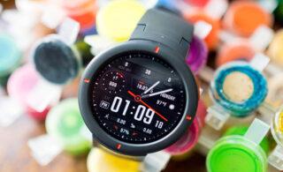 بهترین ساعت هوشمند شیائومی و تفاوت آن با دستبند هوشمند