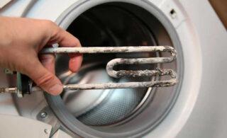 همه چیز درباره رسوبزدایی ماشین لباسشویی