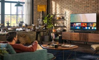از کجا بفهمیم تلویزیون ۴k است یا نه ؟