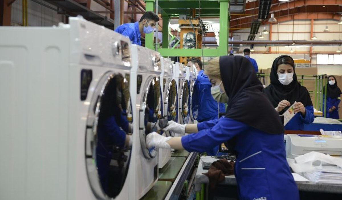 ثبات اقتصادی؛ خواسته فعالان صنعت لوازم خانگی از دولت جدید