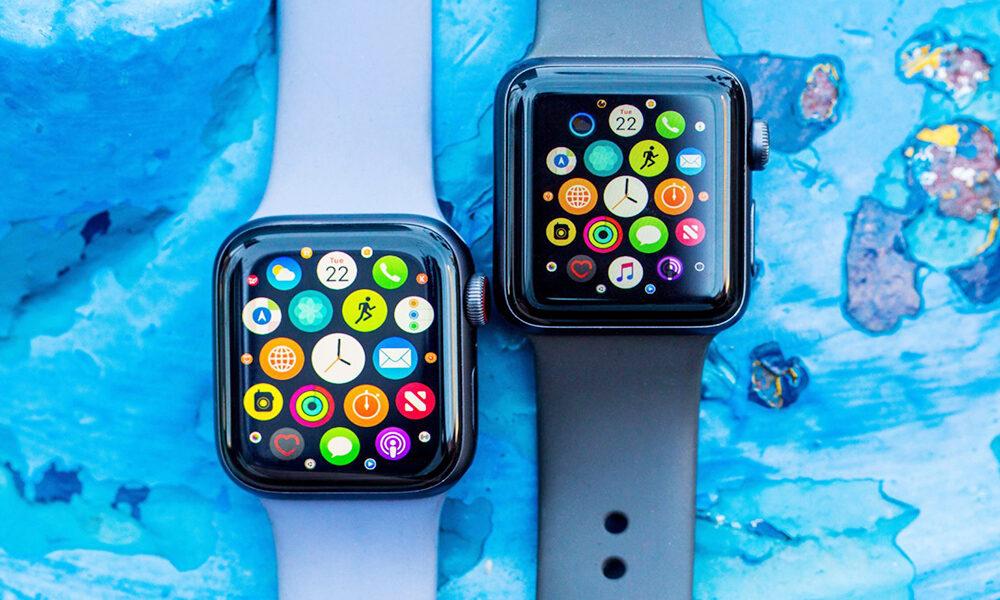 بررسی انواع اپل واچ /تفاوت اپل واچ با ساعت هوشمند