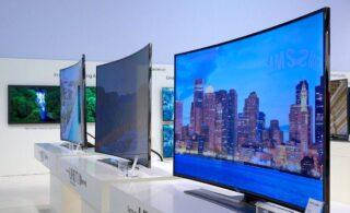 روزانه ۲۰۰۰ تا ۲۵۰۰ تلویزیون قاچاق وارد میشود