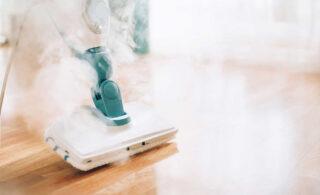 بخارشو چه کاربردی دارد؟ /راهنمای کاربرد بخارشو