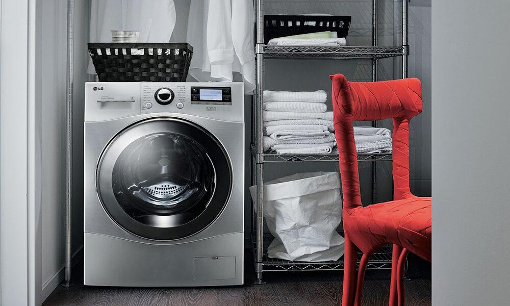 بهترین ماشین لباسشویی ال جی چه ویژگیهای دارد؟