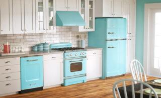 لوازم خانگی رنگی چقدر طرفدار دارد؟