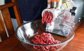علت کند شدن تیغه چرخ گوشت چیست؟