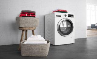 پرفروش ترین مدل های ماشین لباسشویی بوش