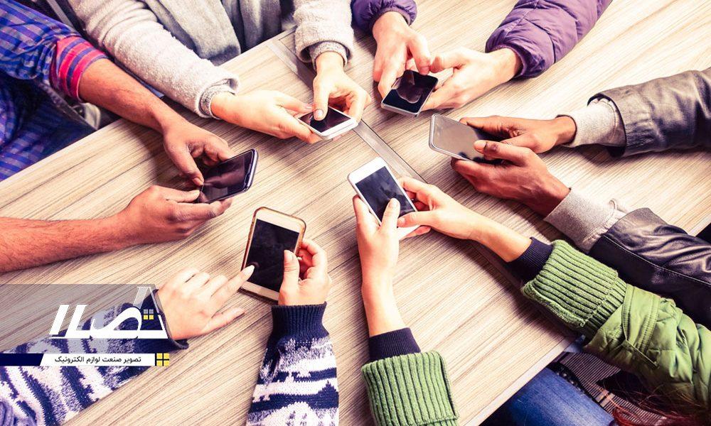 چگونه عمر گوشی را افزایش دهیم؟