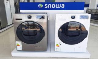 کیفیت ماشین لباسشویی اسنوا چگونه است؟