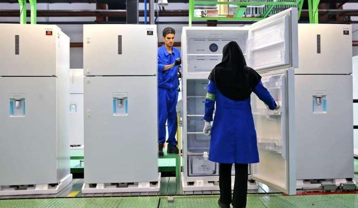 برنامه عملیاتی برای صنعت لوازم خانگی ضروری است
