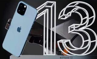 مشخصات و قیمت گوشی آیفون ۱۳