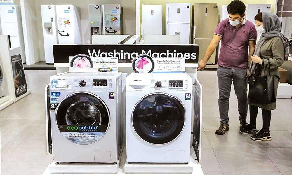 گارانتی تقلبی، معضل بازار لوازم خانگی/برچسبهایی که ماشین لباسشویی ۳ میلیونی را ۷ میلیونی میکند