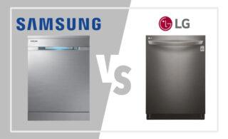 ماشین ظرفشویی ال جی بهتره یا سامسونگ؟