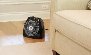 مزایا و معایب بخاری برقی فن دار چیست؟