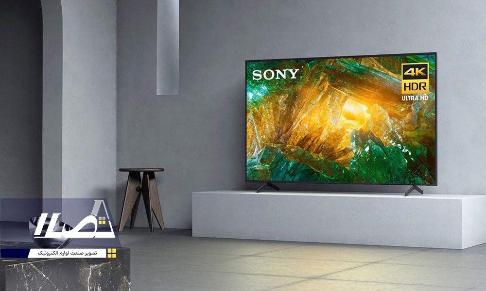 بررسی و راهنمای خرید تلویزیون سونی