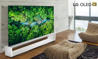 ترفند تشخیص تلویزیون الجی اصل از تقلبی
