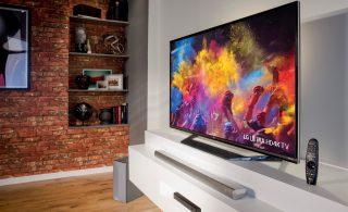 بررسی و مقایسه تلویزیون الجی با برندهای معروف
