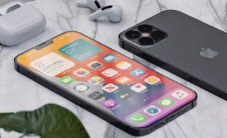 جبران هزینه فناوری جدید ۵G در آیفون با باتری ارزانتر