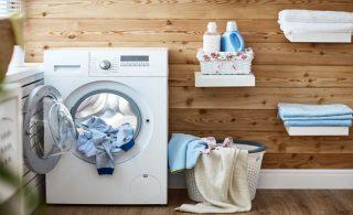 کد ارور ماشین لباسشویی و علل آن