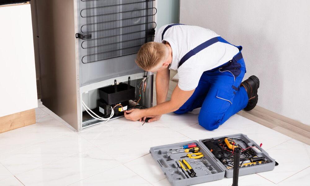 لوازم خانگی خارجی گارانتیدار مشکل اصلی تعمیرکاران